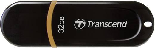 USB-Stick 32 GB Transcend JetFlash® 300 Braun TS32GJF300 USB 2.0