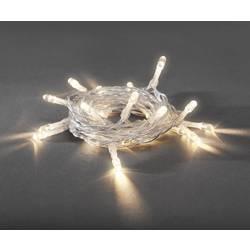 LED mini světlelná reťaz Konstsmide vnútorné 1469-103, na batérie