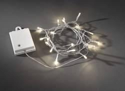 Venkovní světelný řetěz s mikro LED Konstsmide, 80 LED, 8,4 m, bílá
