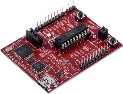 Scheda di sviluppo Texas Instruments MSP-EXP430G2