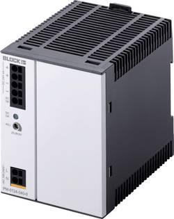 Bezpečnostní spínač na DIN lištu Block PM-0124-040-0, 96 W, 24 V/DC
