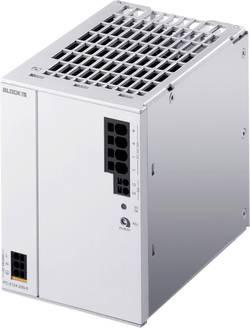 Napájecí zdroj na DIN lištu Block PC-0124-200-0, 22 A, 24 V/DC