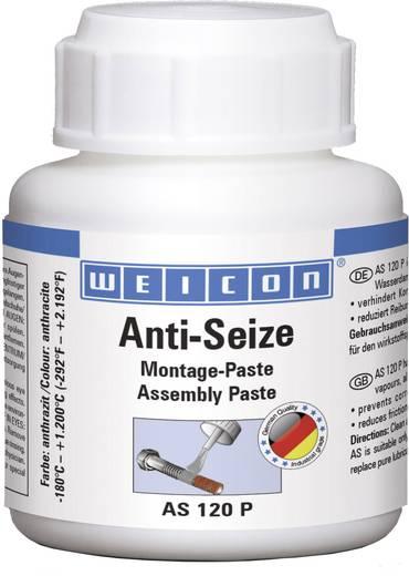 WEICON Anti-Seize Paste Standard 26000012 120 g