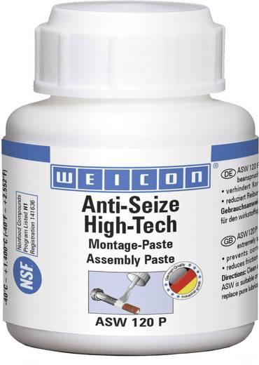 WEICON Anti-Seize High-Tech Paste 26100012 120 g