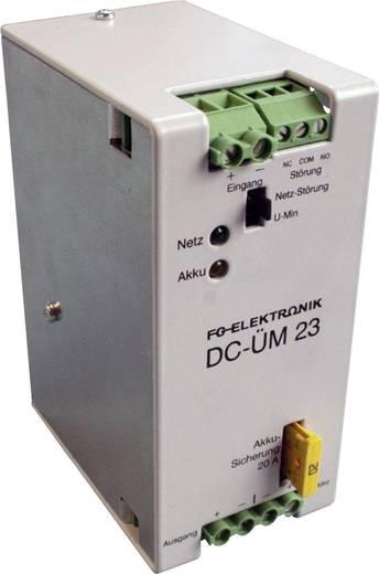 DC-Überwachungsmodul FG Elektronik DC-ÜM 23