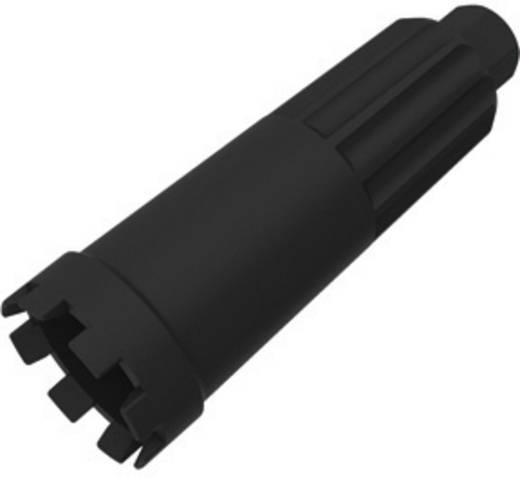 Montageschlüssel Schwarz Pizzato Elettrica VECH121A1 10 St.