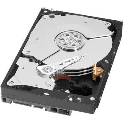 Interne Festplatte 6.35 cm (2.5 Zoll) 500 GB Western Digital AV-25 Bulk WD5000LUCT SATA II Preisvergleich