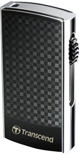 Transcend JetFlash® 560 USB-Stick 16 GB Silber TS16GJF560 USB 2.0