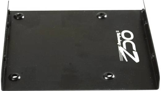 3.5 Zoll (8.89 cm) Festplatten-Einbaurahmen HDD/SSD OCZ OCZACSSDBRKT2 Anzahl Festplatten (max.): 1 x 2.5 Zoll