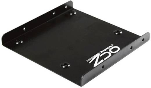 3.5 Zoll (8.89 cm) Festplatten-Einbaurahmen HDD/SSD OCZ CSSDBRKT2 Anzahl Festplatten (max.): 1 x 2.5 Zoll