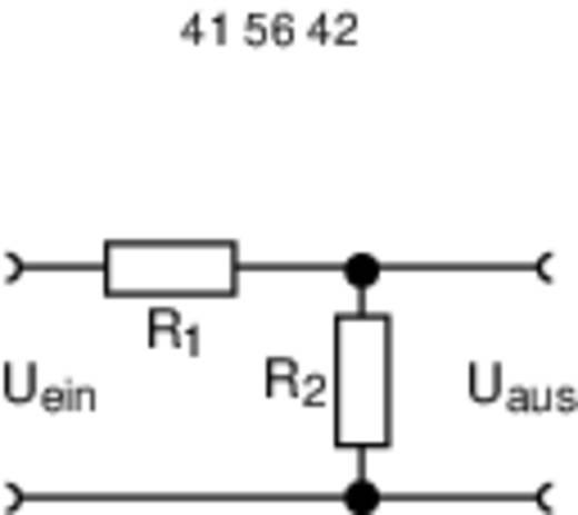 Spannungsteiler PB Fastener BP 0207-TK 50 900K 1 St.