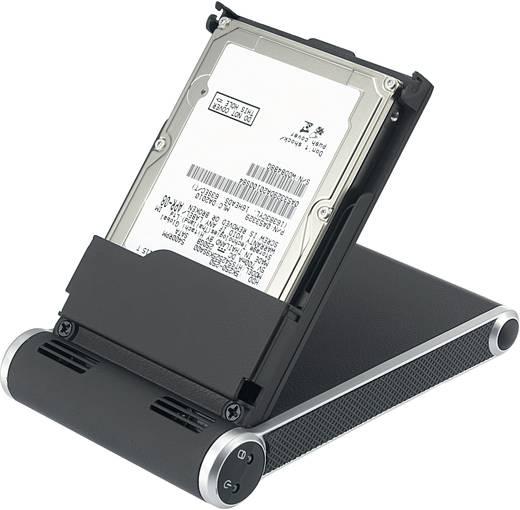 SATA-Festplatten-Gehäuse 2.5 Zoll HY-EB-2508-U3 USB 3.0