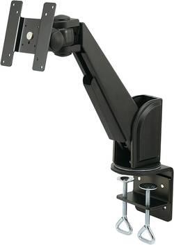 Otočné rameno na monitor, montáž na stůl