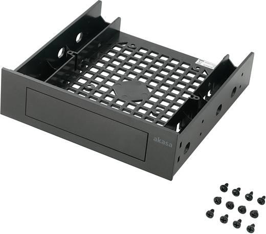 5.25 Zoll Festplatten-Einbaurahmen Akasa AK-HDA-05