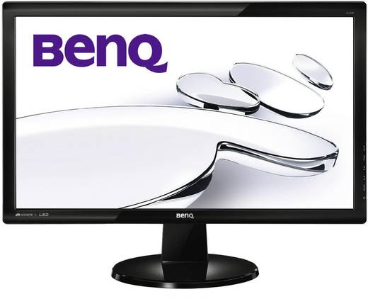 LED-Monitor 54.6 cm (21.5 Zoll) BenQ GL2250 EEK n.rel. 1920 x 1080 Pixel Full HD 5 ms DVI, VGA TN LED