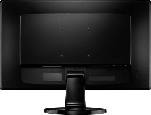 LED-Monitor 61 cm (24 Zoll) BenQ GL2450 EEK n.rel. 1920 x 1080 Pixel Full HD 5 ms DVI, VGA TN LED