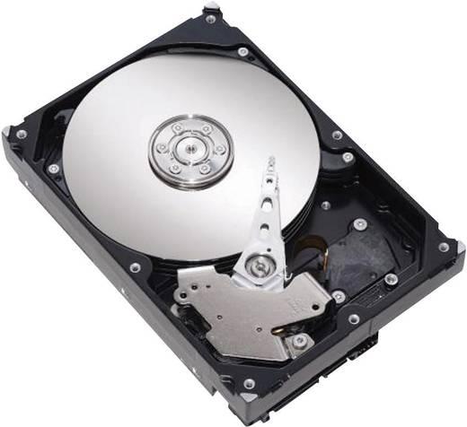 Interne Festplatte 8.9 cm (3.5 Zoll) 500 GB Seagate Desktop HDD Bulk ST500DM002 SATA III