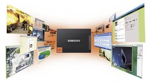 Samsung SSD-Festplatte 830 Basic MZ-7PC128B/WW