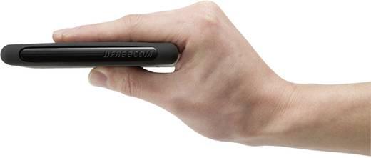 Externe Festplatte 6.35 cm (2.5 Zoll) 1 TB Freecom Mobile Drive XXS Schwarz USB 3.0