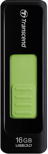 Transcend JetFlash® 760 USB-Stick 16 GB Schwarz TS16GJF760 USB 3.0