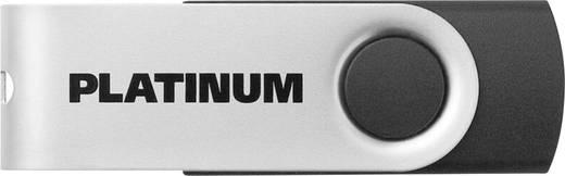 USB-Stick 16 GB Platinum Twister Schwarz 177490 USB 3.0