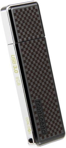 USB-Stick 8 GB Transcend JetFlash® 780 Schwarz TS8GJF780 USB 3.0