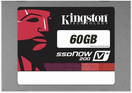 Kingston SSD-Festplatte Now V+200 Serie Upgrade-Kit SVP200S3B/60G