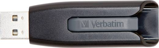 Verbatim V3 USB-Stick 64 GB Schwarz 49174 USB 3.0