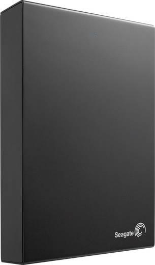Externe Festplatte 8.9 cm (3.5 Zoll) 3 TB Seagate Expansion Desktop Schwarz USB 3.0