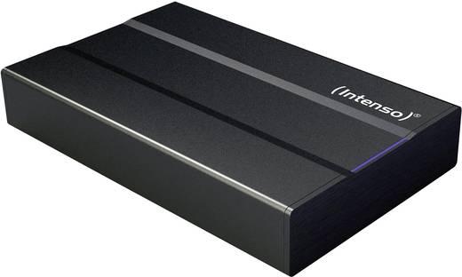 Externe Festplatte 8.9 cm (3.5 Zoll) 2 TB Intenso Memory box; Schwarz USB 3.0