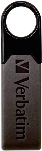 USB-Stick 32 GB Verbatim Micro Plus Schwarz 97763 USB 2.0