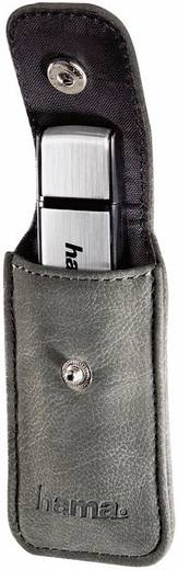 USB-Stick-Tasche Hama 95551 USB-Stick Grau