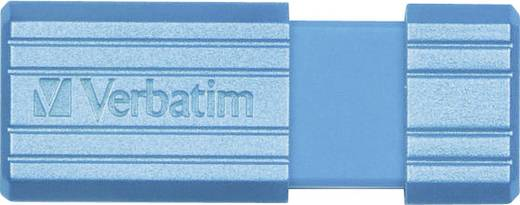 USB-Stick 32 GB Verbatim Pin Stripe Blau 49057 USB 2.0