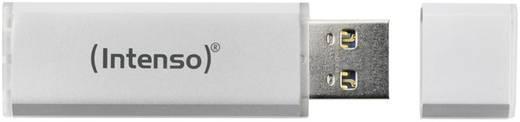 USB-Stick 16 GB Intenso Alu Line Silber 3521472 USB 2.0