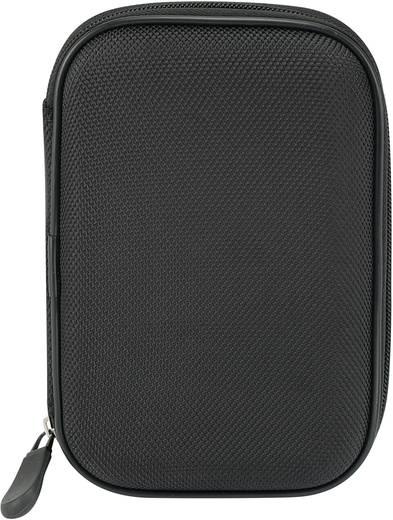 Festplatten-Tasche 6.35 cm (2.5 Zoll) Renkforce PHD-25 27752C764 Schwarz