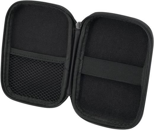 Festplatten-Tasche 2.5 Zoll PHD-25 27752C764 Schwarz