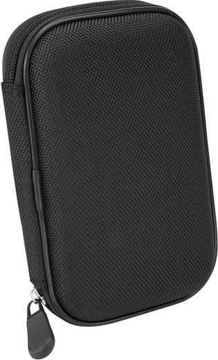 Festplatten-Tasche 2.5 Zoll 27752C764 Schwarz