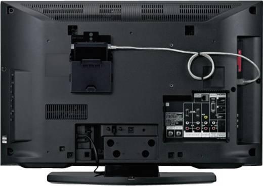 TV-Festplattenmontage-Kit Buffalo OP-HDP-TVK2-EU Anzahl Festplatten (max.): 1 x 2.5 Zoll