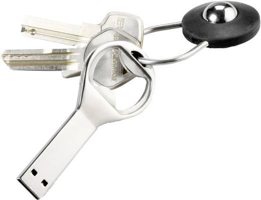 Intenso 3in1 Line USB-Stick 16 GB Silber 3508470 USB 2.0