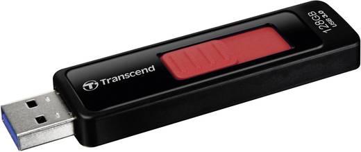 USB-Stick 128 GB Transcend JetFlash® 760 Schwarz TS128GJF760 USB 3.0