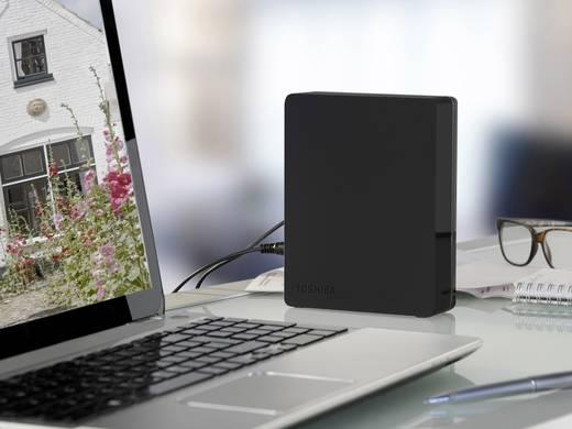 """Toshiba Canvio Desk 3,5"""" 2TB USB 3.0"""
