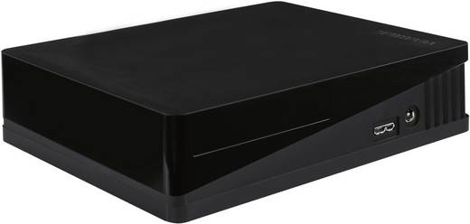 "Toshiba Canvio Desk 3,5"" 2TB USB 3.0"