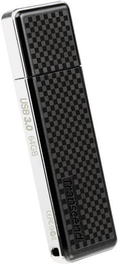 USB-Stick 64 GB Transcend JetFlash® 780 Schwarz TS64GJF780 USB 3.0