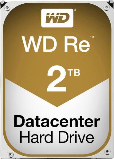 Western Digital WD2004FBYZ Interne Festplatte 8.9 cm (3.5 Zoll) 2 TB Re™ Bulk SATA III