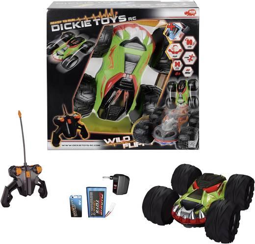 Dickie Toys 201119063 Wild Flippy 1:14 RC Modellauto Elektro
