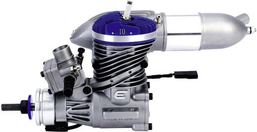 Evolution EVOE10GX2 Benzin 2-Takt Flugmodell-Motor 10 cm³ inkl. elektronischer Zündung