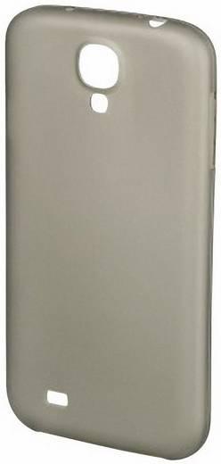 Hama Ultra Slim Backcover Passend für: Samsung Galaxy S4 Schwarz