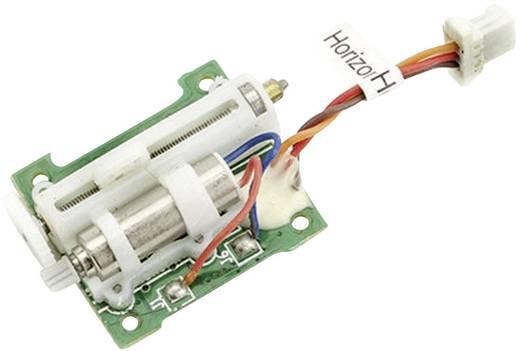 Spektrum Micro-Servo Linear-Servo Getriebe-Material Kunststoff Stecksystem JST