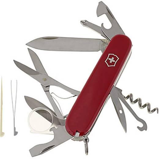 schweizer taschenmesser anzahl funktionen 16 victorinox explorer rot kaufen. Black Bedroom Furniture Sets. Home Design Ideas