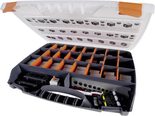 Servicebox für Kabeldurchführungen Icotek KT 88001 1 St.